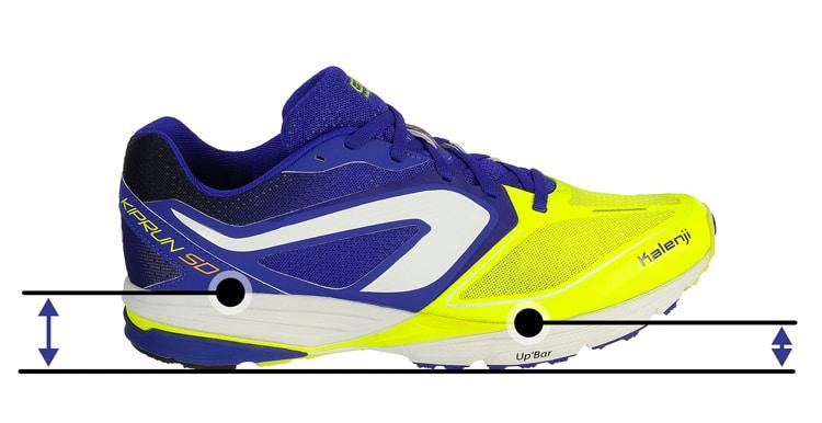 definition-c-est-quoi-drop-chaussures-running