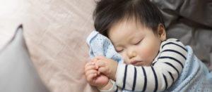 bébé dormir crane plat osteopathie