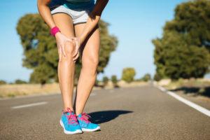 running douleur genou comment faire