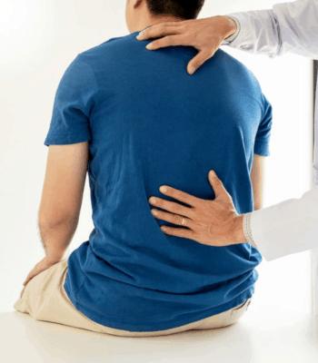 ostéopathe mal de dos
