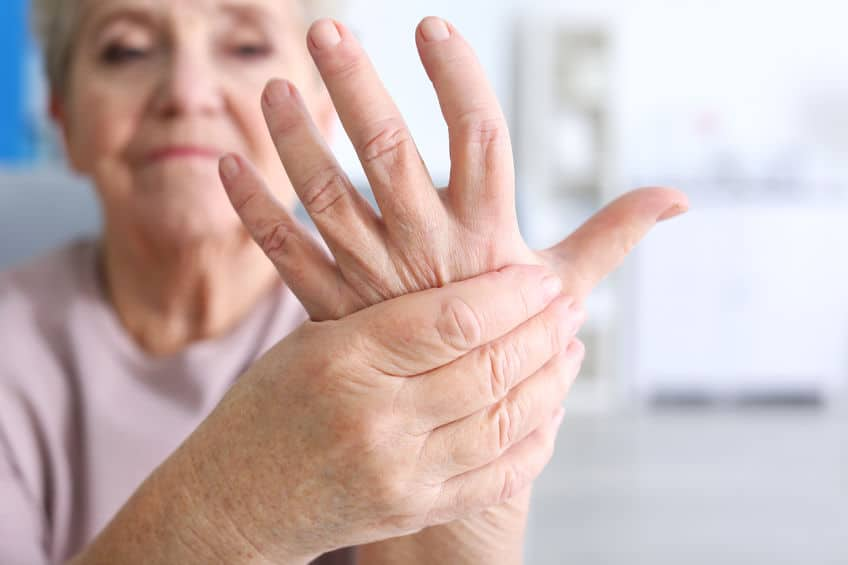 douleur rhumatisme temps humide