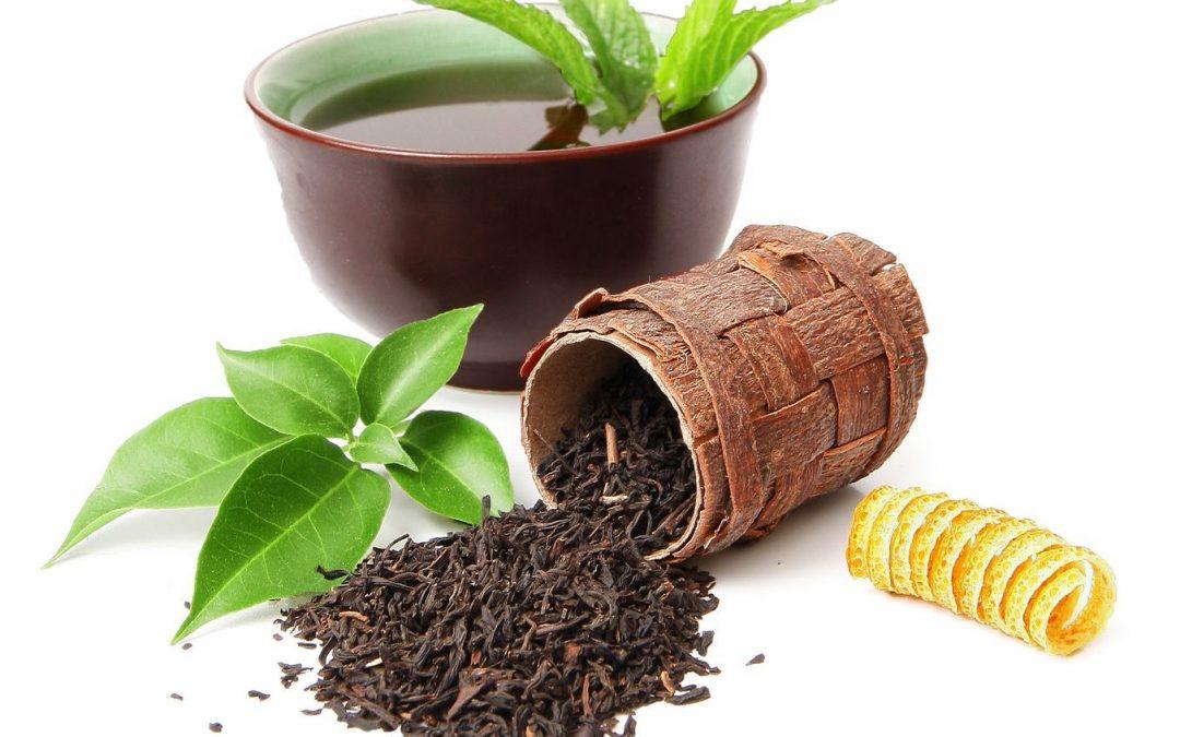 Propriétés et bienfaits du thé vert sur la santé