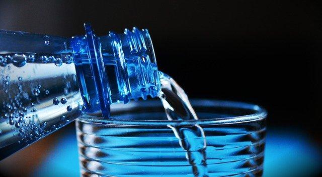 causes crampes deshydratation