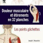 Douleur musculaire etirements