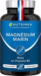 magnesium marin traitement crampes